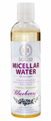 Image: Purifying micellar water