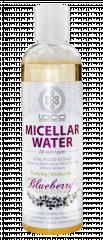 Attīrošs micelārais ūdens