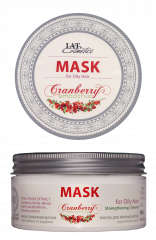 Image: Mask for oily hair