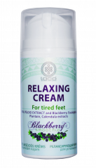 Image: Relaxing cream for tired feet