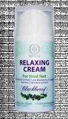 Attēls: Relaksējošs krēms nogurušām kājām