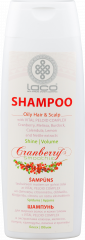 Image: Shampoo for oily hair