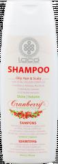 Attēls: Šampūns taukainiem matiem