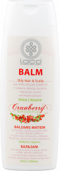 Image: Balm for oily hair