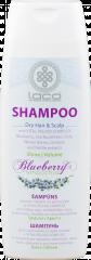 Attēls: Šampūns sausiem matiem
