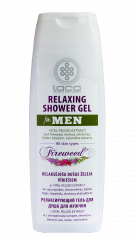 Attēls: Relaksējoša dušas želeja vīriešiem