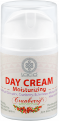 Image: Moisturizing day cream