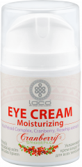 Image: Moisturizing eye cream